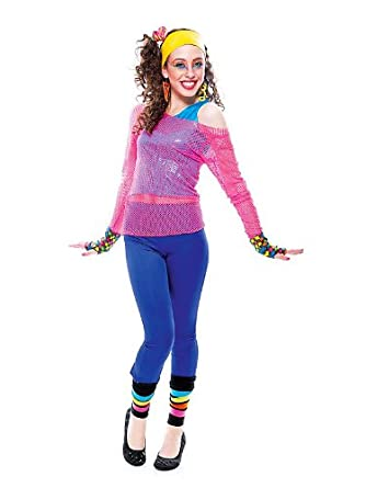 80's Fashion For Girls Pictures s Dramarama Girl s Dance