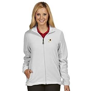 NFL Washington Redskins Women's Ice Jacket from Antigua