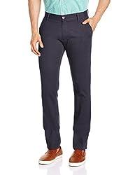 Blumerq Men's Slim Fit Jeans (8907041095755_ROADRIKS A 1502W_38_201A Brown)