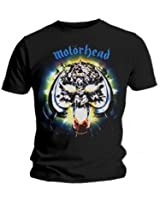 Motorhead T-shirt - Overkill