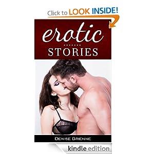 Erotic Stories: Volume 1 (34 Short Erotic Adult Stories)