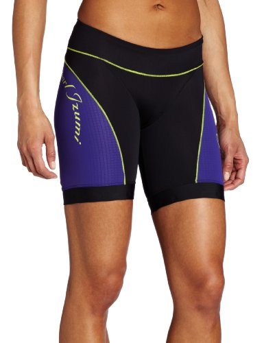 Buy Low Price Pearl Izumi Women's Elite Inrcool Tri Short (B004EPXADQ)