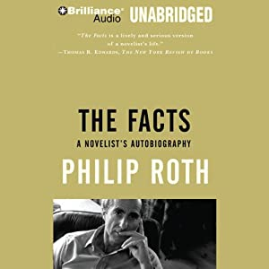 The Facts: A Novelist's Autobiography | [Philip Roth]