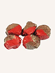Sweet\'s Cherry Cola Taffy, 3 Pound