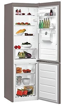 Whirlpool BLF8121OX AQUA Réfrigérateur 335 L