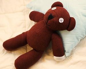 Mr Bean's Teddy Bear 14
