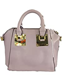 Jola Handbag Light Purple (NTK-906-933_Light Purple)