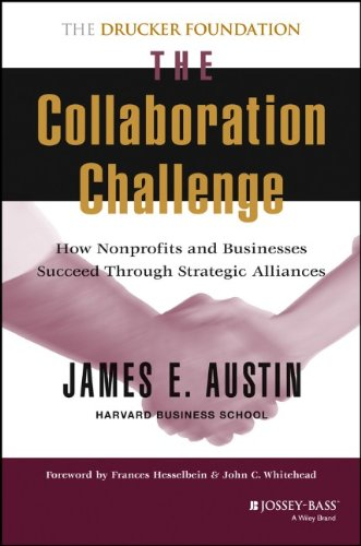 The Collaboration Challenge: How Nonprofits and...