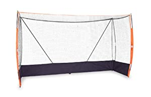 Bow Net Portable Field Hockey Net (12 x 7 x 4-Feet) by Bow Net