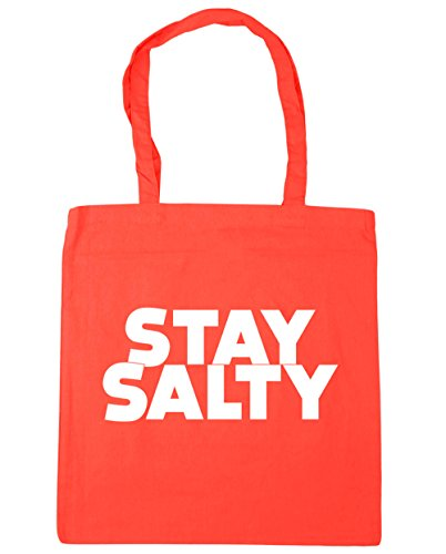 hippowarehouse-stay-salty-tote-shopping-gym-beach-bag-42cm-x38cm-10-litres