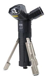 Stanley 95-155 3-in-1 Tripod LED Flashlight