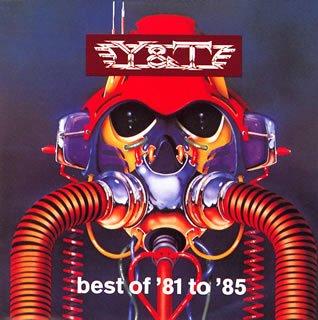 ベスト・オブ'81トゥ'85