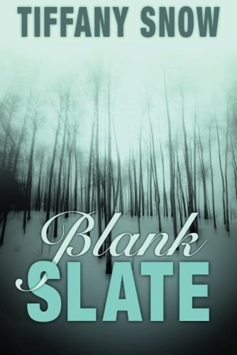 Blank Slate by Tiffany Snow