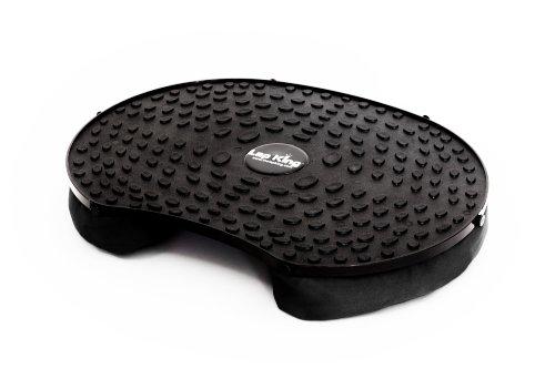 The Lap King Lap Desk - Black - The Ultimate Lap Tray, Lapdesk, Computer Lap Desk Or Laptop Table