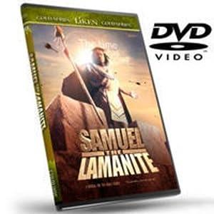 amazoncom samuel the lamanite liken gold series tj