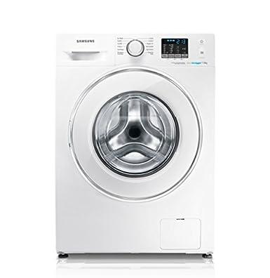 Samsung WF90F5E0W2W/ET Lave linge 7 kg 1200 trs/min A+++ Blanc