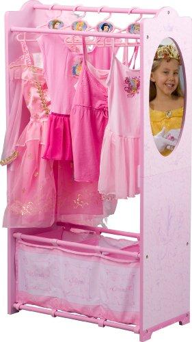 Disney Princess Costume Organizer