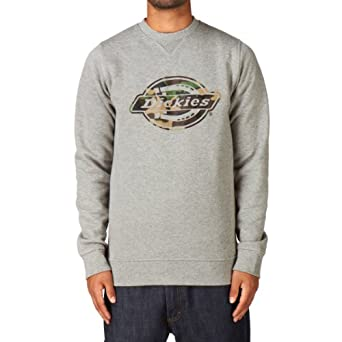 Buy Dickies Mens Vermont Sweatshirt by Dickies