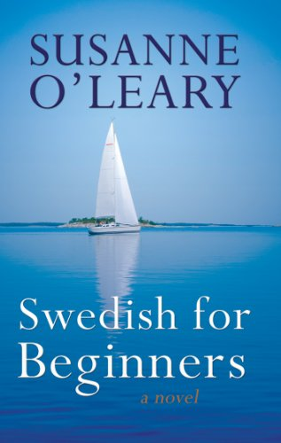 Swedish for Beginners- a novel