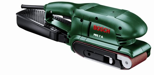 Bosch PBS 7 A 600 Watt Belt Sander