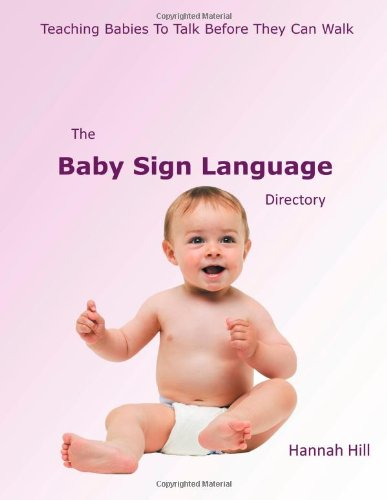 The Baby Sign Language Directory front-598528