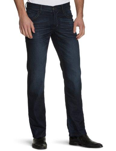 edc by Esprit Men's Loose-Fit Jeans Blue W29 x L32