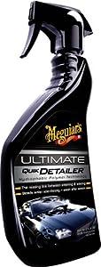 Nettoyant pour carrosserie Meguiars Ultimate Quik Detailer