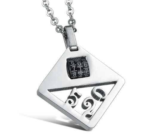 JQB Jewellery Necklaces