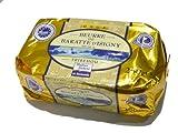 フランス ノルマンディー産 イズニー(Isigni) AOP 無塩バター 250g