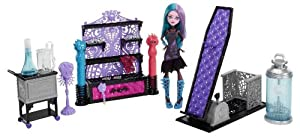 Mattel BCC47 - Monster High Create-A-Monster Designkammer