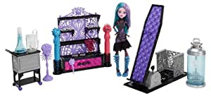 Monster High Create a Monster Colour Me Creepy Design Chamber