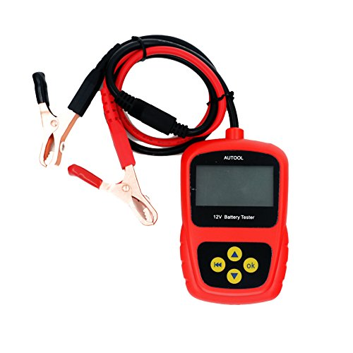 Launch BST-100 Auto Car Battery System Tester Lead Acid Test Diagnostic AGM GEL 12V BST 100 (Lead Acid Car Battery Tester compare prices)
