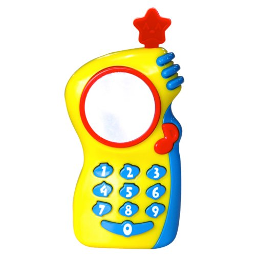 First Phone, 9 Melodies, 6 Ringtones. Octopus Brands - 1