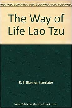 The Way of Lao Tzu