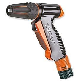 Claber 9561 Precision Spray Pistol Garden Hose Nozzle