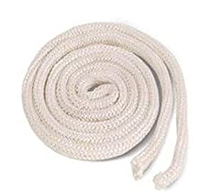 Imperial Manufacturing Group GA0157 3/4-Inch x 6-Foot Replacement Gasket Rope for Wood, Pellet, Oil & Gas Stove Doors