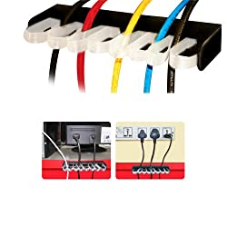 MX EASY AWAY CABLE ORGANIZER - MX 2819