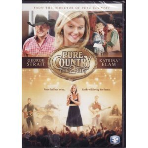 Pure Country 2: The Gift DVD Katrina Elam, George Strait, Cheech Marin (Pure Country 2 The Gift compare prices)