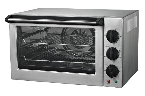 Commercial Countertop Convection Oven Reviews : Oven: Solo S2000 Extra Large Commercial Countertop Convection Oven ...