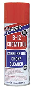 Berryman 113 Carburetor and Choke Cleaner - 13 oz.