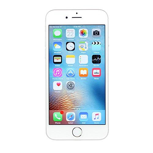 Apple iPhone 6s a1688 16GB Silver Unlocked (Certified ...