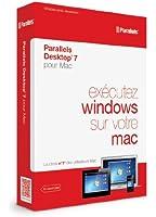 Parallels Desktop 7 pour Mac
