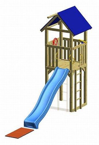 WINNETOO Spielturm GP703 günstig bestellen