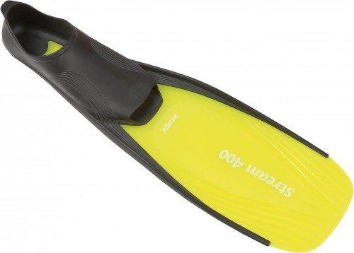 V3Tec Flosse Schwimmflossen STREAM 400 gelb