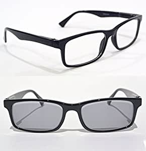 transition nearsighted reading glasses for