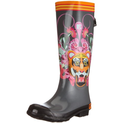 MTV 50701 Tiger, Damen Stiefel