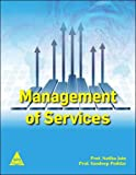 img - for Management of Services book / textbook / text book