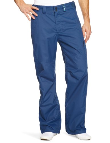 O'Neill Escape Hammer 153016 Drop Crotch Men's Cargo Trousers Dark Denim W38 INxL32 IN