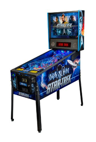 STAR TREK-into darkness- pinball(スタートレック・イントゥ・ダークネス ピンボール)