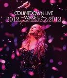 ayumi hamasaki COUNTDOWN LIVE 2012-2013 A(ロゴ) ~WAKE UP~ (Blu-ray Disc) / 浜崎あゆみ (出演)